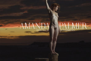 Amanda Palmer No Intermissions Review For Northern Transmissions
