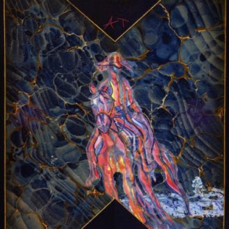 Avey Tare Cows On Hourglass Pond Review For Northern Transmissions
