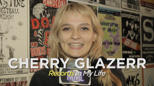 Cherry Glazerr on 'Records In My Life'