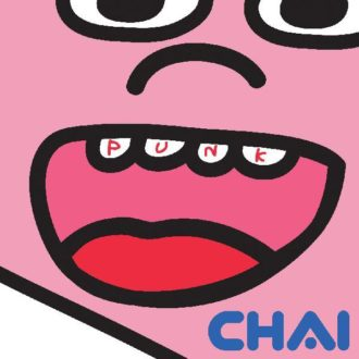 'Punk' by Chai, album review by Adam Williams for Northern Transmissions