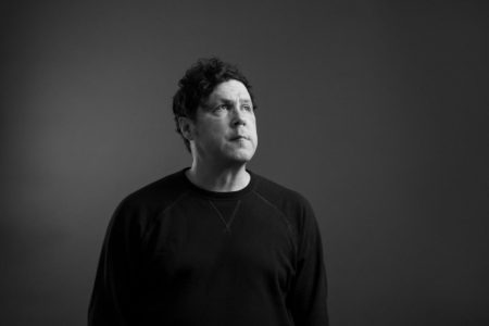 """Throw Me Now Your Arms"" by Damien Jurado is Northern Transmissions 'Song of the Day.'"