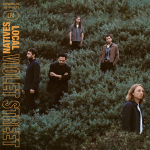 Local Natives share new videos