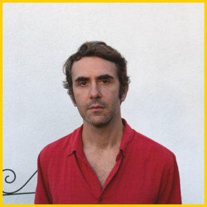 Chris Cohen' by Chris Cohen, album review by Matthew Wardell
