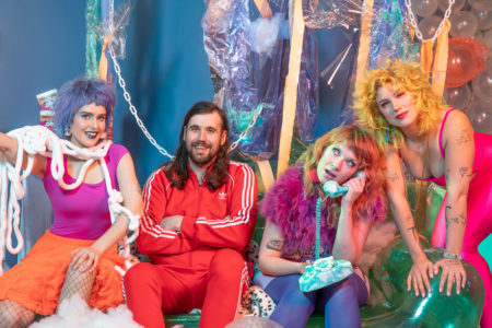 """Hologram"" by Tacocat is Northern Transmissions 'Song of the Day'"