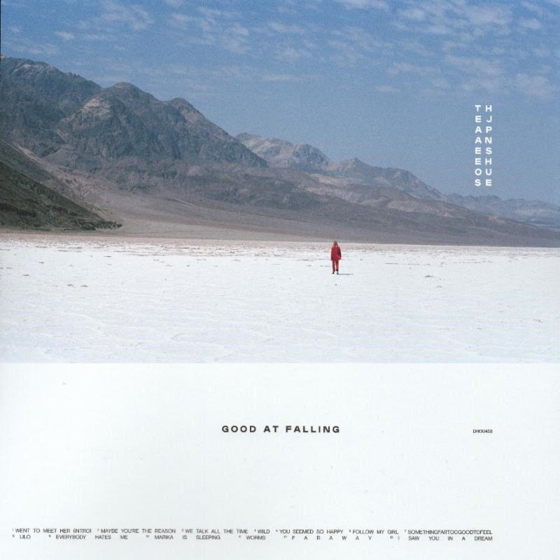 'Good at Falling' by The Japanese House, album review by Mike Olinger for Northern Transmissions