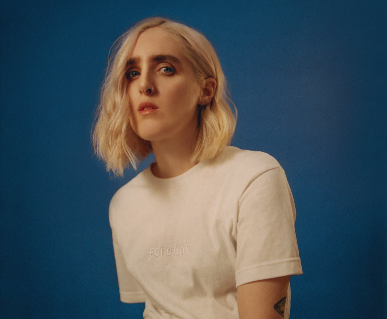 """BKLYNLDN"" by Shura is Northern Transmissions' 'Song of the Day.' The track is off the singer/songwriter's forthcoming release for Secretly Canadian"