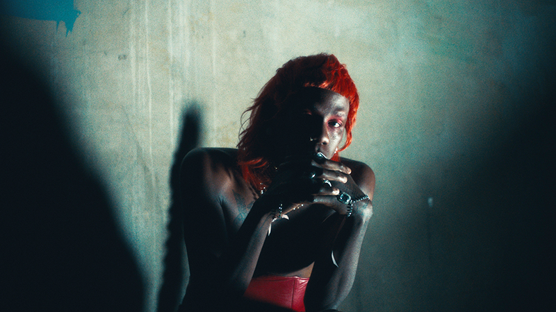 """Yves Tumor has released a visual for """"Lifetime."""" The track, is off his Warp Records release, Safe In The Hands of Love, and directed by Floria Sigismondi"""