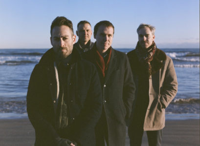 """American Football have released their latest single """"Every Wave to Ever Rise (feat. Elizabeth Powell)"""", from the forthcoming release American Football (LP3)"""