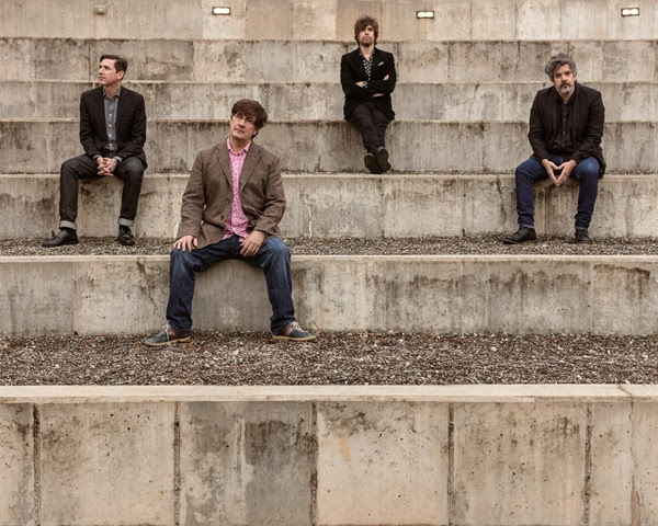The Mountain Goats' In League with Dragons was produced by Owen Pallett and engineered by Matt Ross-Spang (Margo Price, Jason Isbell, John Prine).