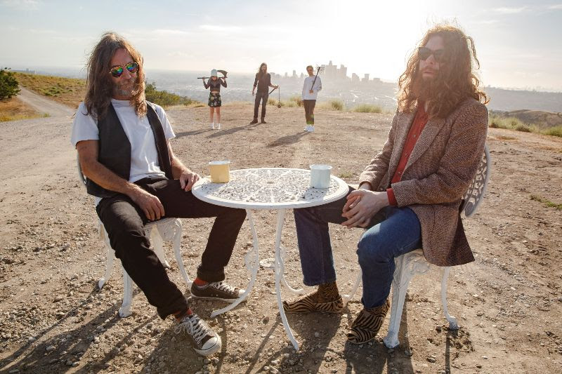 Black Mountain have announced their new album, Destroyer
