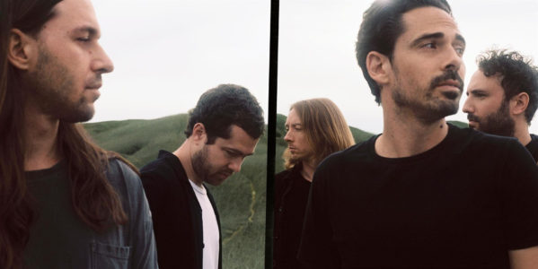 Local Natives has shared details of their forthcoming release 'Violet Street.' The album comes out on 4/26, and produced by Shawn Everett (The War on Drugs)