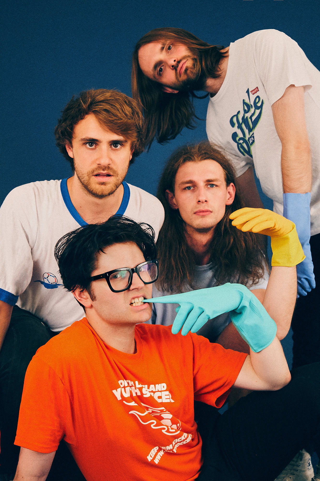 """Indoor Pets' new single """"The Mapping of Dandruff"""" is Northern Transmissions 'Song of the Day'"""