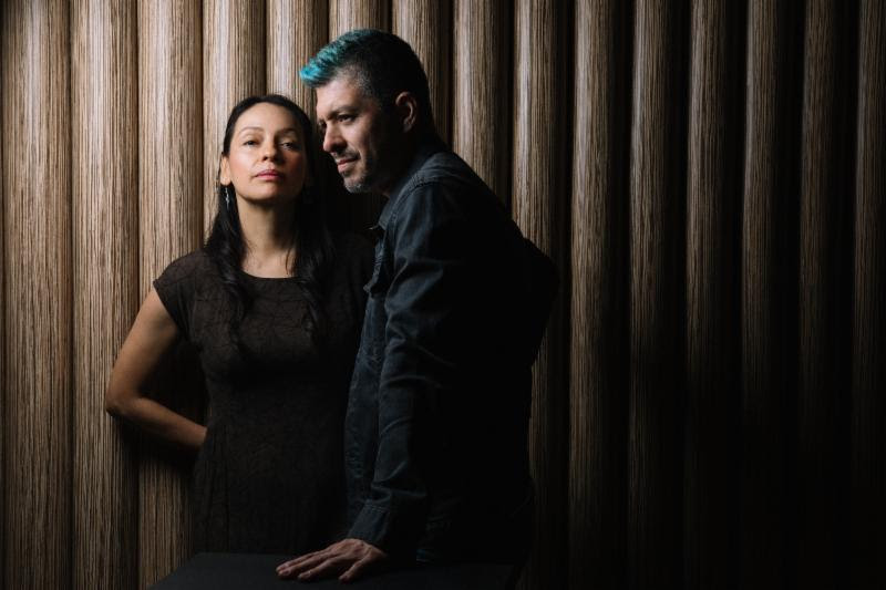 """""""Echoes"""" by Rodrigo y Gabriela is Northern Transmissions' 'Song of the Day'"""