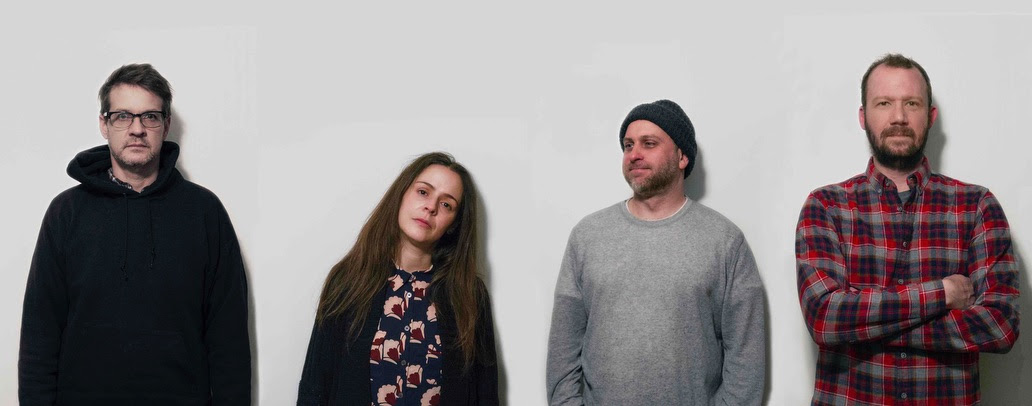 """Walking Bicycles have shared their single """"Fat Cat"""", a song about the haves vs have nots of the world. The track is off their forthcoming release 'Chooch'"""
