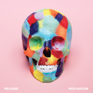 "Rich Aucoin has shared a video for his latest single ""The Mind."" the song is off his new full-length entitled Release, due out May 17th on Haven Sounds."