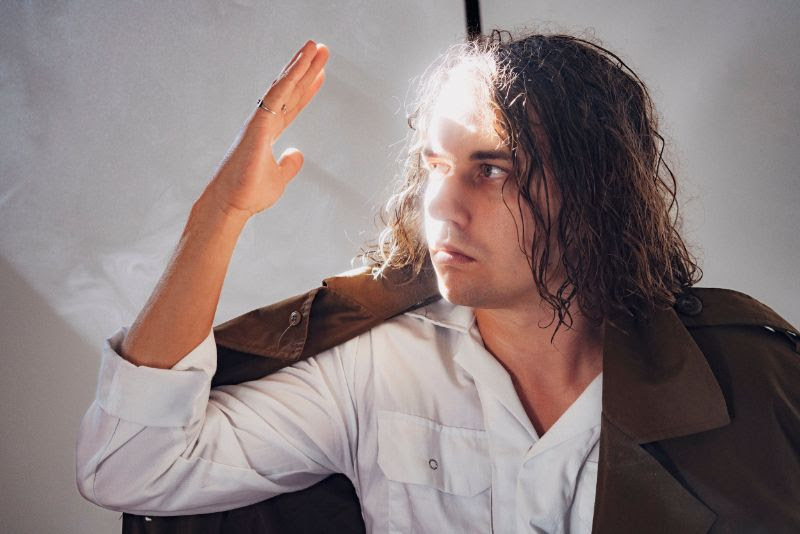 """""""Nothing Sacred / All Things Wild"""" by Kevin Morby is Northern Transmissions 'Song of the Day'"""