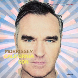 "Morrissey has releases the second single off his upcoming album of 60s/70s covers, California Son : Jobriath's ""Morning Starship."""