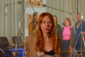 """""""Eternal"""" by Holly Herndon is Northern Transmissions' 'Song of the Day.' The track is off the singer/songwriter/producer's forthcoming release 'PROTO'"""