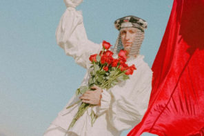 "Kirin J. Callinan has released a new video for ""The Whole of the Moon,"""