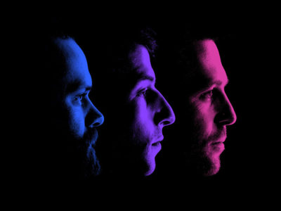 """Toronto's Sauna have dropped, their new single """"Felt."""" The band is comprised of Zach Bines (Weaves), Braeden Craig (Greys) and Michael le Riche (Fake Palms"""