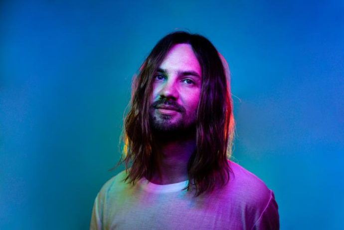 """Tame Impala (Kevin Parker) has released """"Patience."""""""