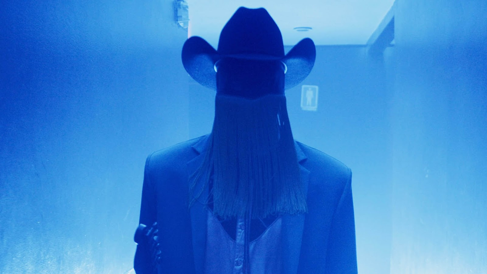 """Orville Peck releases new video for """"Turn To Hate"""""""