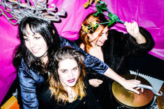 """""""Fate"""" by Sharkmuffin is Northern Transmissions' 'Song of the Day'"""