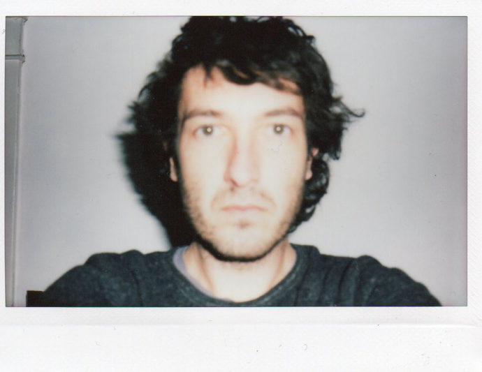 """Mikal Cronin has shared his new single """"Undertow,"""" the a-side from his new 7.' This is Mikal's first new solo material since his album MCIII back in 2015."""