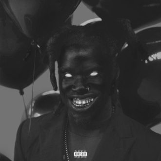 "Denzel Curry has shared a new video off his current release TA13OO. The visual for ""Black Balloons,"" featuring Twelve'len and Goldlink"