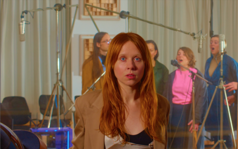 """Eternal"" by Holly Herndon is Northern Transmissions' 'Song of the Day.' The track is off the singer/songwriter/producer's forthcoming release 'PROTO'"