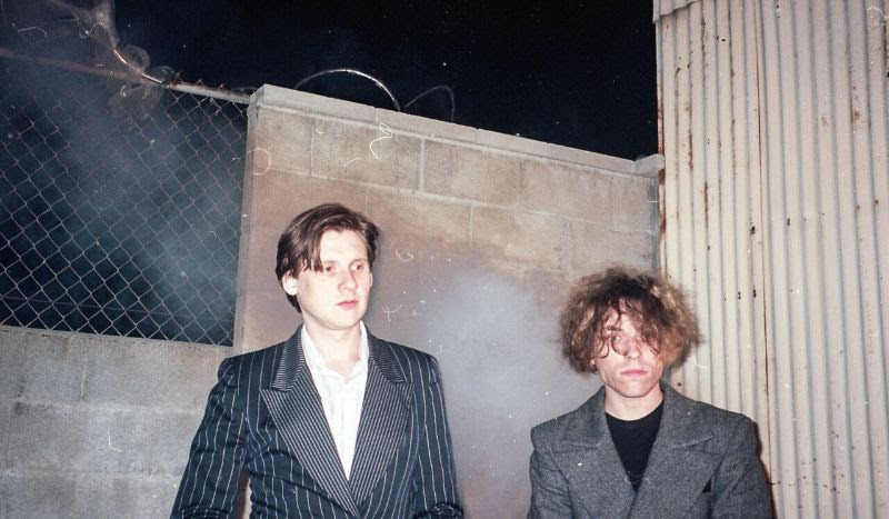 """Foxygen share new single """"Face The Facts"""""""