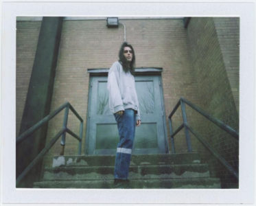 """Chastity, recently dropped a new video for a new version of """"Innocence"""","""