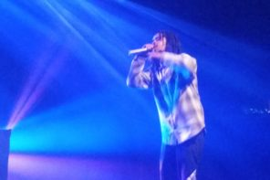 Live review of Earl Sweatshirt and MIKE live show from Vancouver, BC