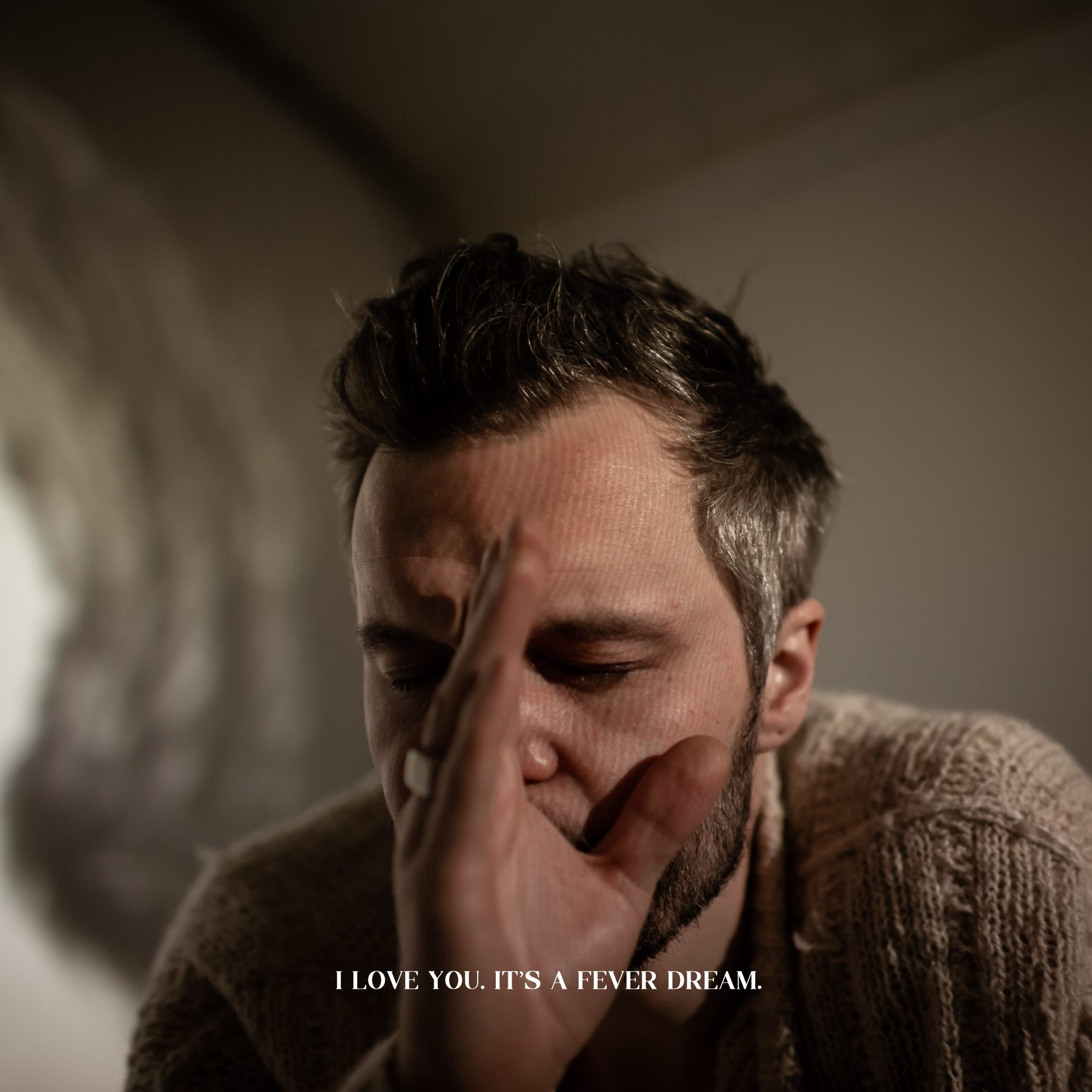 The Tallest Man on Earth is streaming his new new album, Love You. It's A Fever Dream