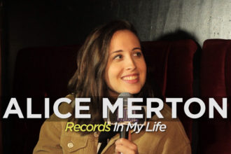 Alice Merton guests on 'Records In My Life'