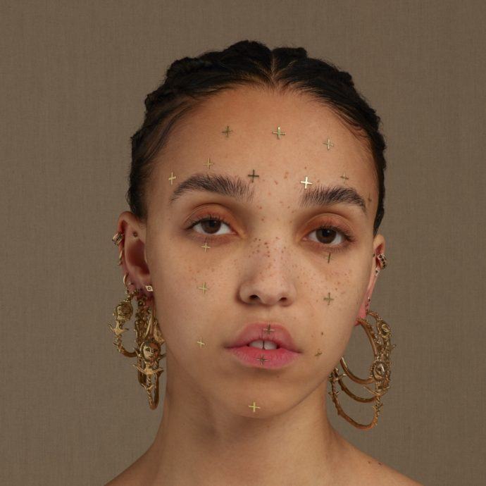 """FKA twigs returns today with """"Cellophane"""""""
