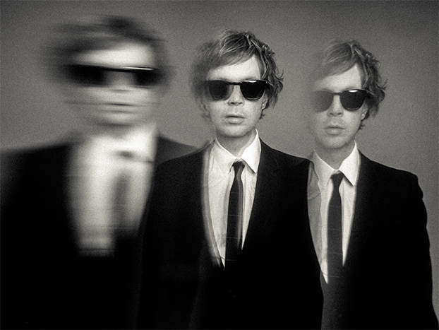 """Beck, has announced his forthcoming release, Hyperspace, via Capitol Records. Along with the news, Beck has released the lead-track """"Saw Lightning."""""""