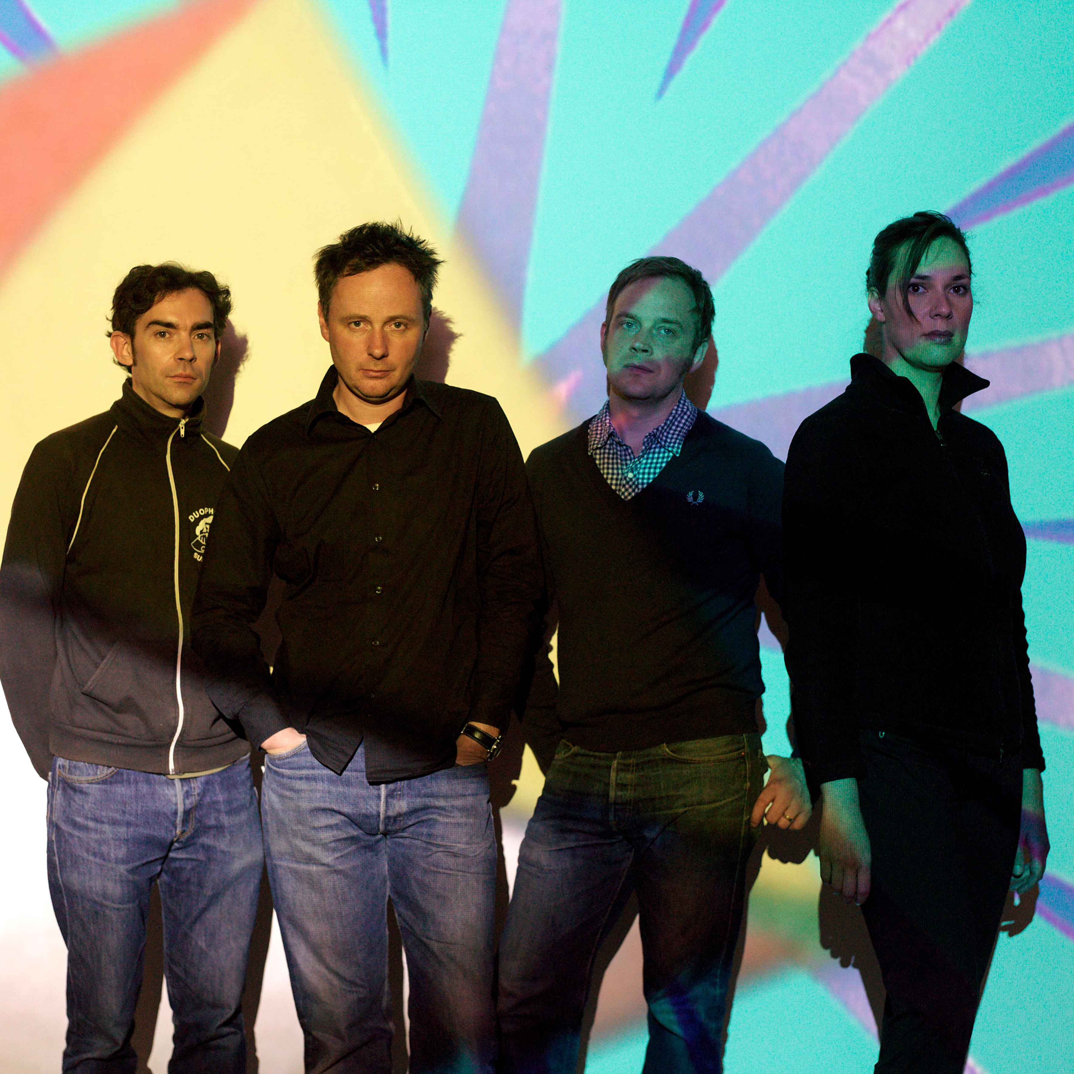 "Stereolab have share a new mix of ""Wow And Flutter"", the track, originally of their 1994 release Mars Audiac Quintet. Also released as a self titled EP"