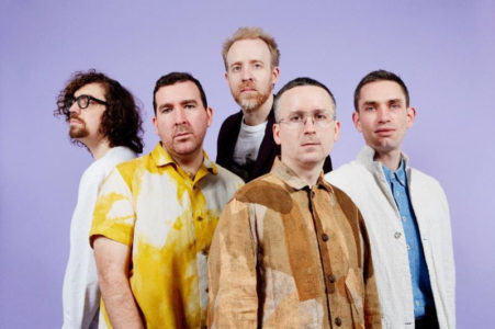 Hot Chip have announced, their new album A Bath Full of Ecstasy, will come out on June 21st, via June 21st via Domino Records