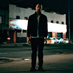 """Allen Tate (San Fermin) has shared his new single """"Something Different."""""""