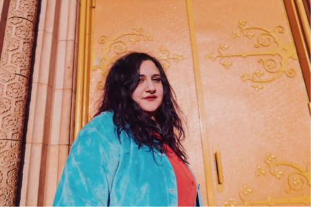"""Aaron"" by Palehound is Northern Transmissions' 'Video of the Day'"