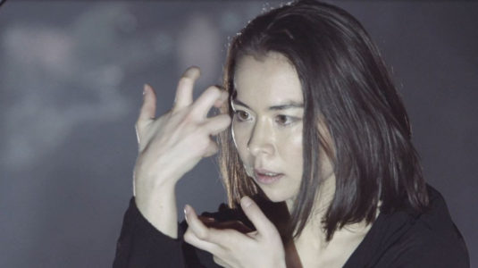 "Mitski has released a live video for ""Drunk Walk Home."" The track is off her 2014's Bury Me At Makeout Creek , and shot at Brooklyn Steel in Brooklyn, NY"