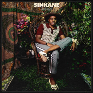 Singer/songwriter Ahmed Gallab AKA: Sinkane was Born in London to Sudanese parents, raised in Ohio, and now calling New York City home. The former skate
