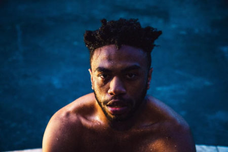 "Kevin Abstract is Streaming his new EP 'Arizona Baby,' which include the tracks ""Big Wheels,"" ""Joy Ride,"" and ""Georgia."""