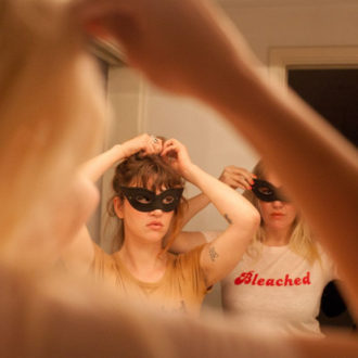 """Bleached have returned with the new single """"Shitty Ballet."""""""