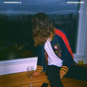 "Tame Impala (Kevin Parker release new single ""Borderline"""