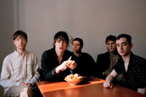 """Iceage have released a new video for """"Pain Killer"""""""