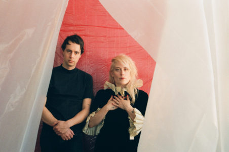 """Northern Transmissions' 'Video of the Day' is """"Come Closer"""" Boy Harsher"""