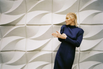"""Cate Le Bon has released a new video for Reward album track """"Home To You."""""""