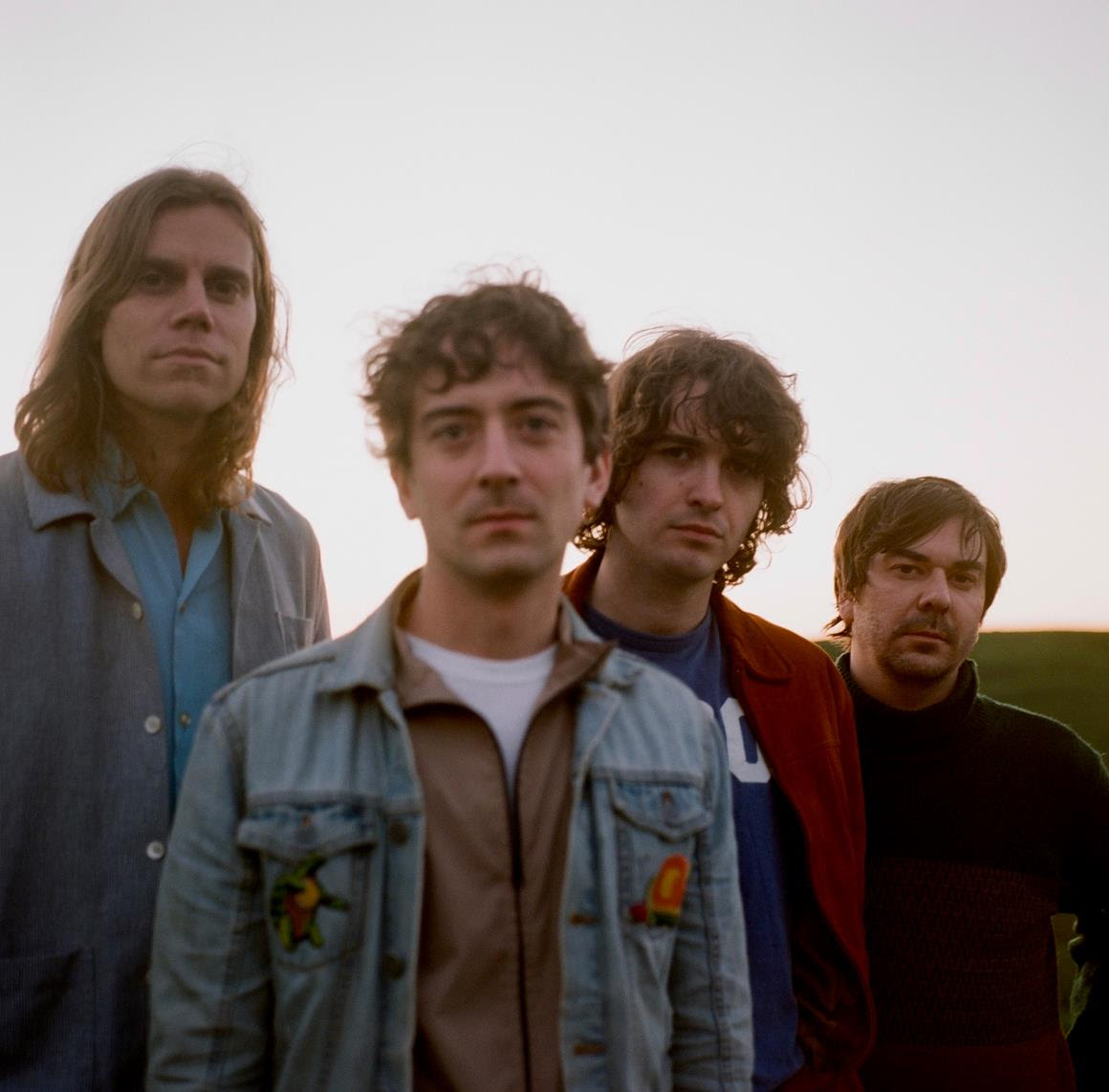 """Night Moves, have announced their LP 'Can You Really Find Me', will be released on 6/28 along with the news the band have shared a video for """"Strands Align"""""""